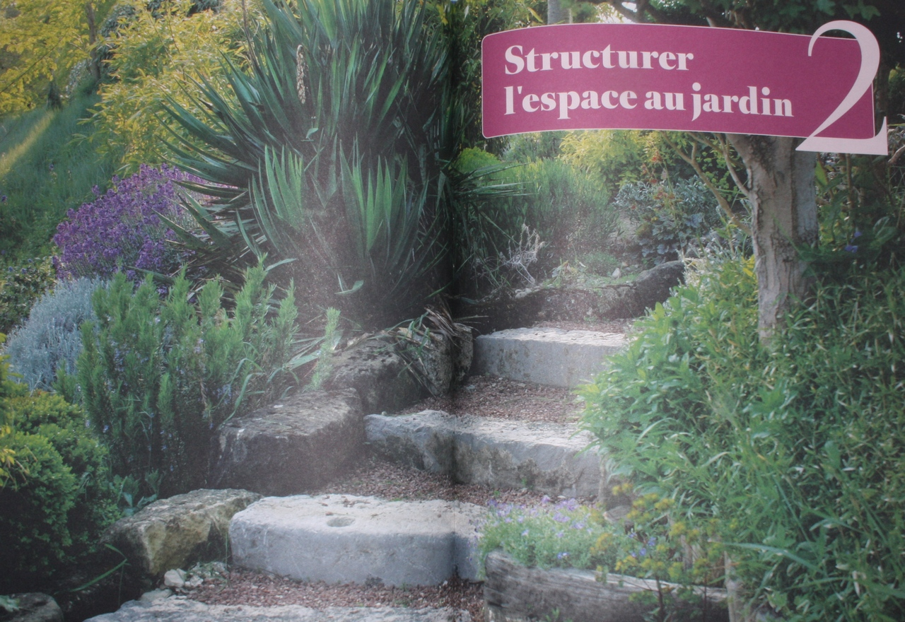 Livre nature promonature plantes bioindicatrices am nager for Composer son jardin